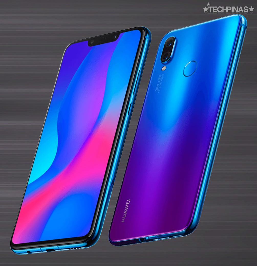 Huawei Nova 3i Philippines