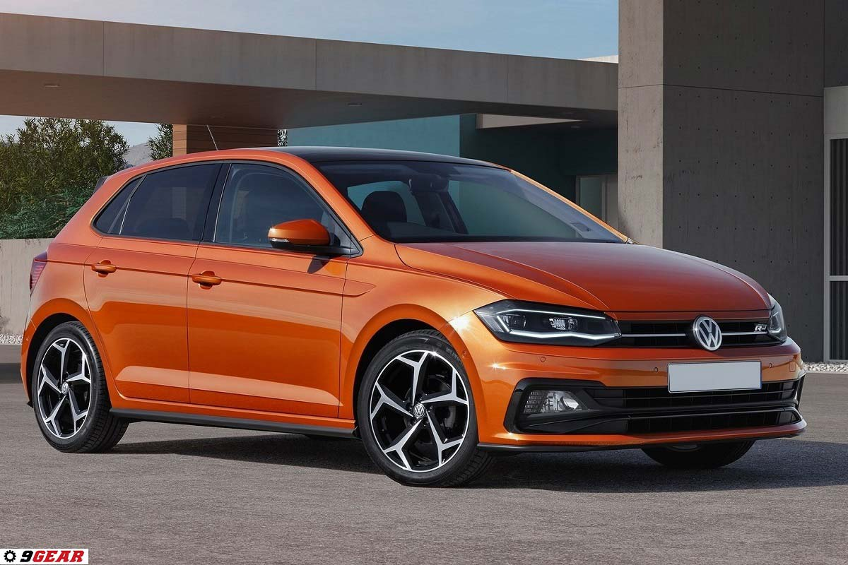 2018 vw polo has arrived 1 5 tsi evo with 110 kw 150 ps and cylinder deactivation act car. Black Bedroom Furniture Sets. Home Design Ideas