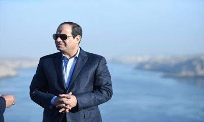 الرئيس السيسى, احنا معاك ياريس, الجيش المصرى,