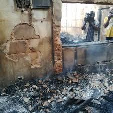 fire cac church benin edo