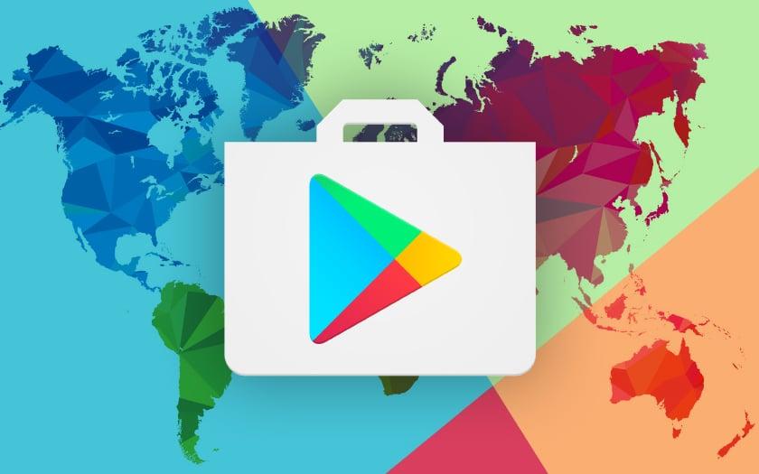 e10d254e6 متجر Google Play: كيفية تغيير البلد لتحميل التطبيقات الغير متاحة في منطقتك