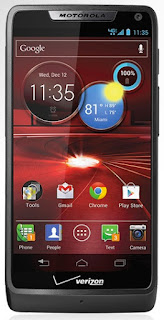 Cara atasi MOTOROLA Droid Razr M lupa pola & Password