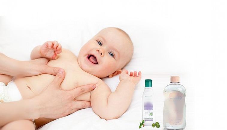 Manfaat Bedak Baby Oil Dan Baby Lotion