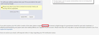 KTP Untuk Verifikasi Pin Google Adsense