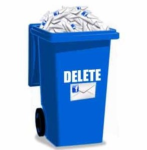 Can You Delete A Message On Facebook