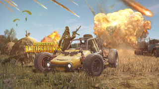 Gambar PUBG Mobile Wallpaper HD & 4K