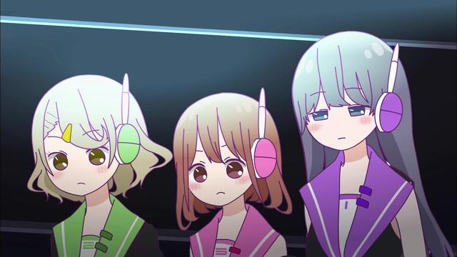 Assistir Bishoujo Yuugi Unit Crane Game Girls - Episódio 02 Online