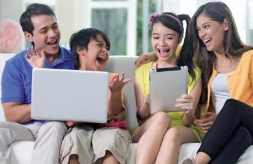 Fakta Menarik Tentang Pengguna Internet di Indonesia