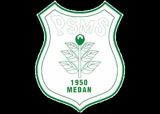 Logo PSMS Medan Vector