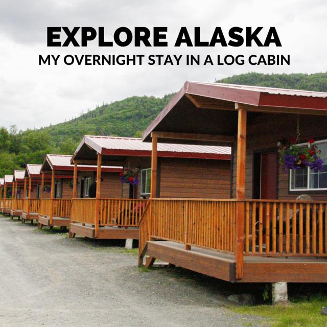 Log Cabin Adventure