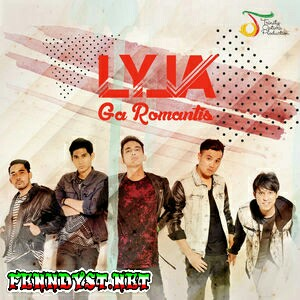 Lyla - Ga Romantis (2015) Album cover