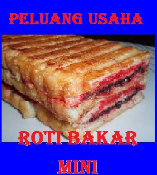 Contoh Bisnis Plan Usaha Roti Bakar - Contoh Niat