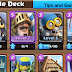 Guide for Clash Royale Deck