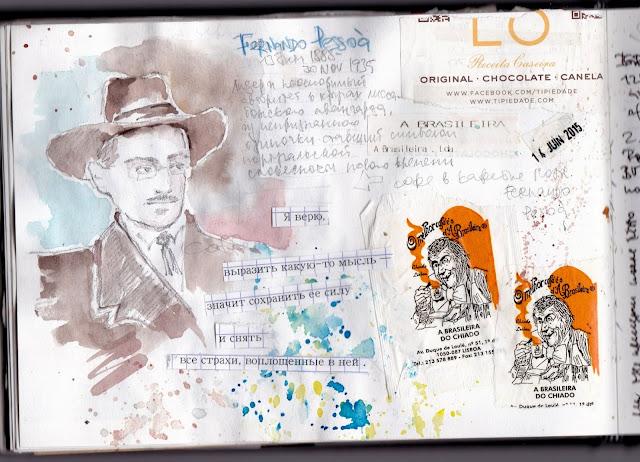 Fernando-Pessoa-lisbon-sketchbook