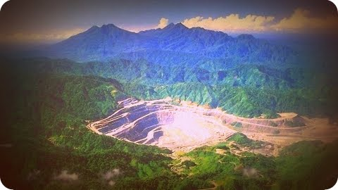 The Autonomous Bougainville Government (ABG) Backing Paguna Mine Talk