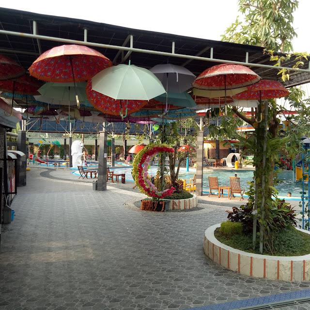 Surya Taman Wisata