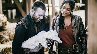 Znation Season 2 Episodes 5 6 Reviews Zombie Baby Daddy