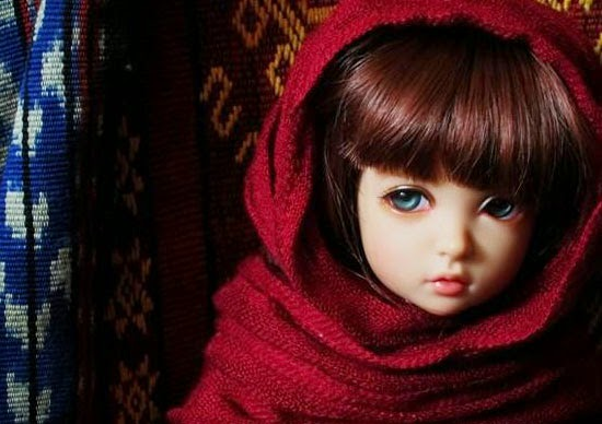 Sad Wallpaper Quotes For Girl Sad Dolls I M So Lonely