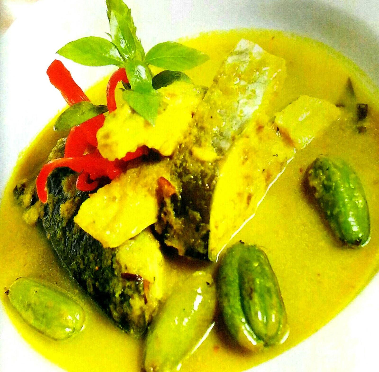 resepi ikan patin tempoyak sedap resep masakan khas Resepi Ikan Rohu Masak Tempoyak Enak dan Mudah