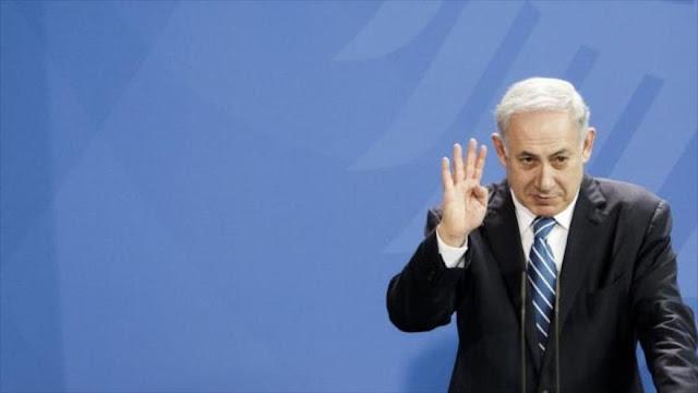 """Netanyahu debería haber renunciado hace un tiempo"""""""