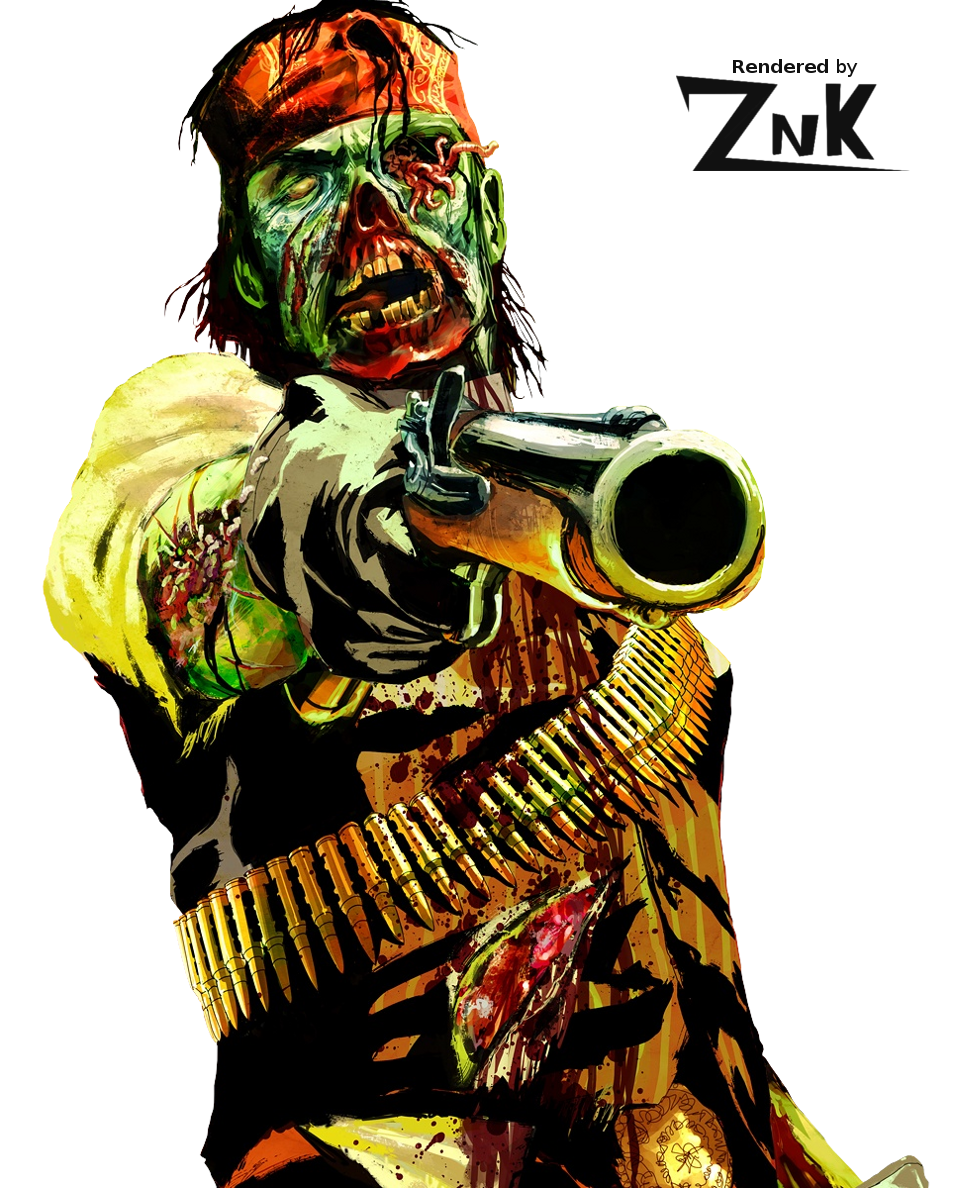 PNG-Zombie