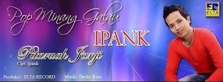 download lagu minang ipank full album rar
