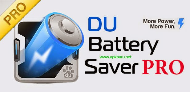 DU Battery Saver Pro v3.9.9.9.5 Full APK