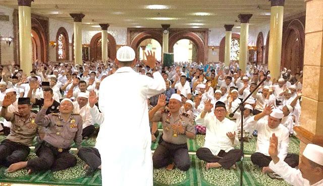 Tips Dari Ustadz Arifin Ilham Agar Di Bukakan Rizki yg Halal dan Berkah Serta Cepat Dapat Jodoh