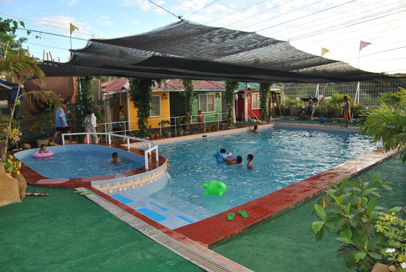Affordable Resort Antipolo