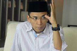 TGB Tamat, Warga NTB Gak Simpatik Lagi Kalau Dukung Jokowi!