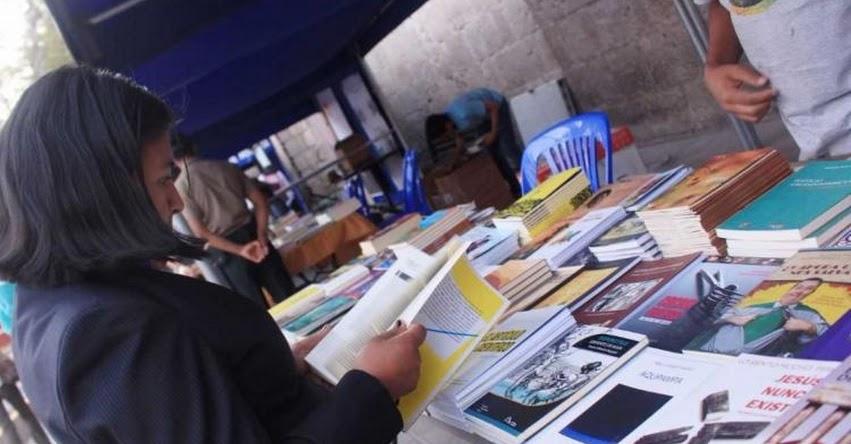Declaran oficialmente la Semana de las Letras Tumbesinas del 19 al 25 de setiembre