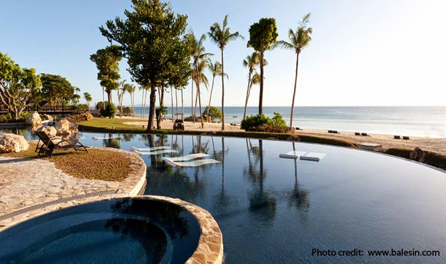 Balesin Island Club is an Exclusive Members-only Island Resort