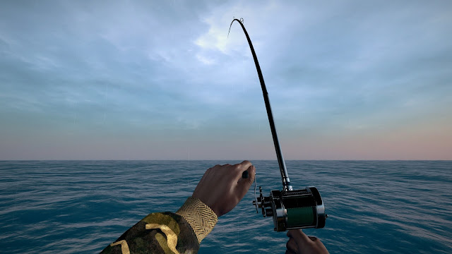 Ultimate Fishing Simulator Amazon River PC Full imagenes