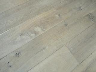 Verschil laminaat en houten vloer