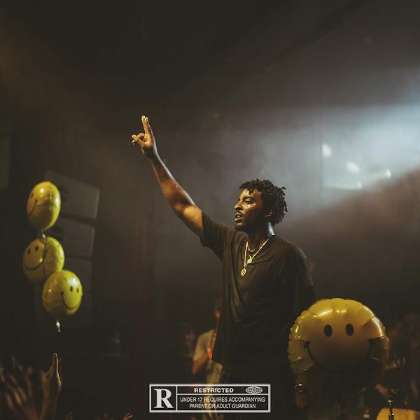 Sean Leon - Gold - Single Cover