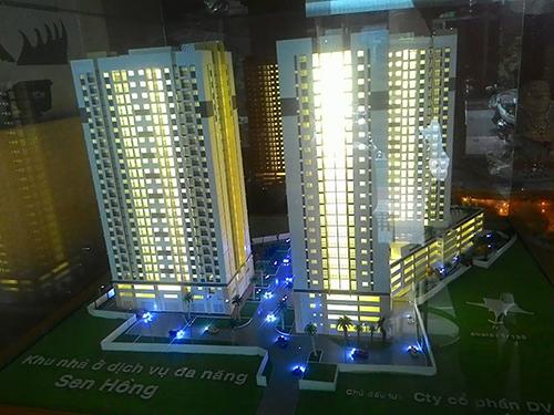 Căn hộ chung cư giá 530 triệu cuối đường Phạm Văn Đồng gần chợ Thủ Đức -3