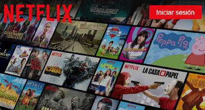 Como Cambiar tu Plan de Netflix