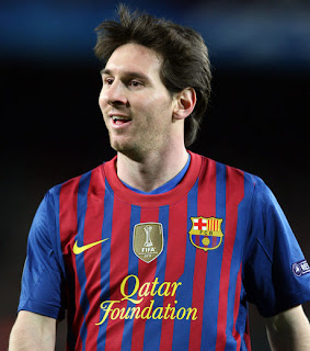Famous Football Players World: Lionel Messi - The King Of