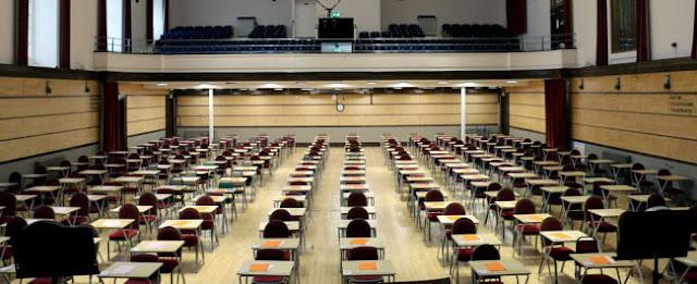موعد امتحانات الجامعات المصرية الترم الأول 2017/2018