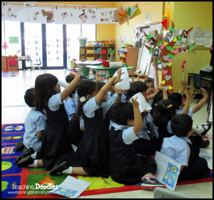 Learn about education in the United Arab Emirates as experienced by an American teaching there.