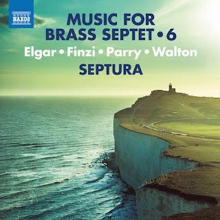 Music for Brass Septet 6 - Septura - NAxos