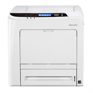 Ricoh SP C340DN Printer Driver Download