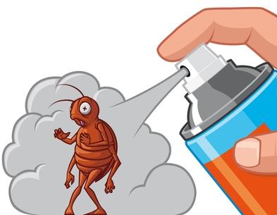 ماهي المبيدات التي تقضي على البق نهائياً