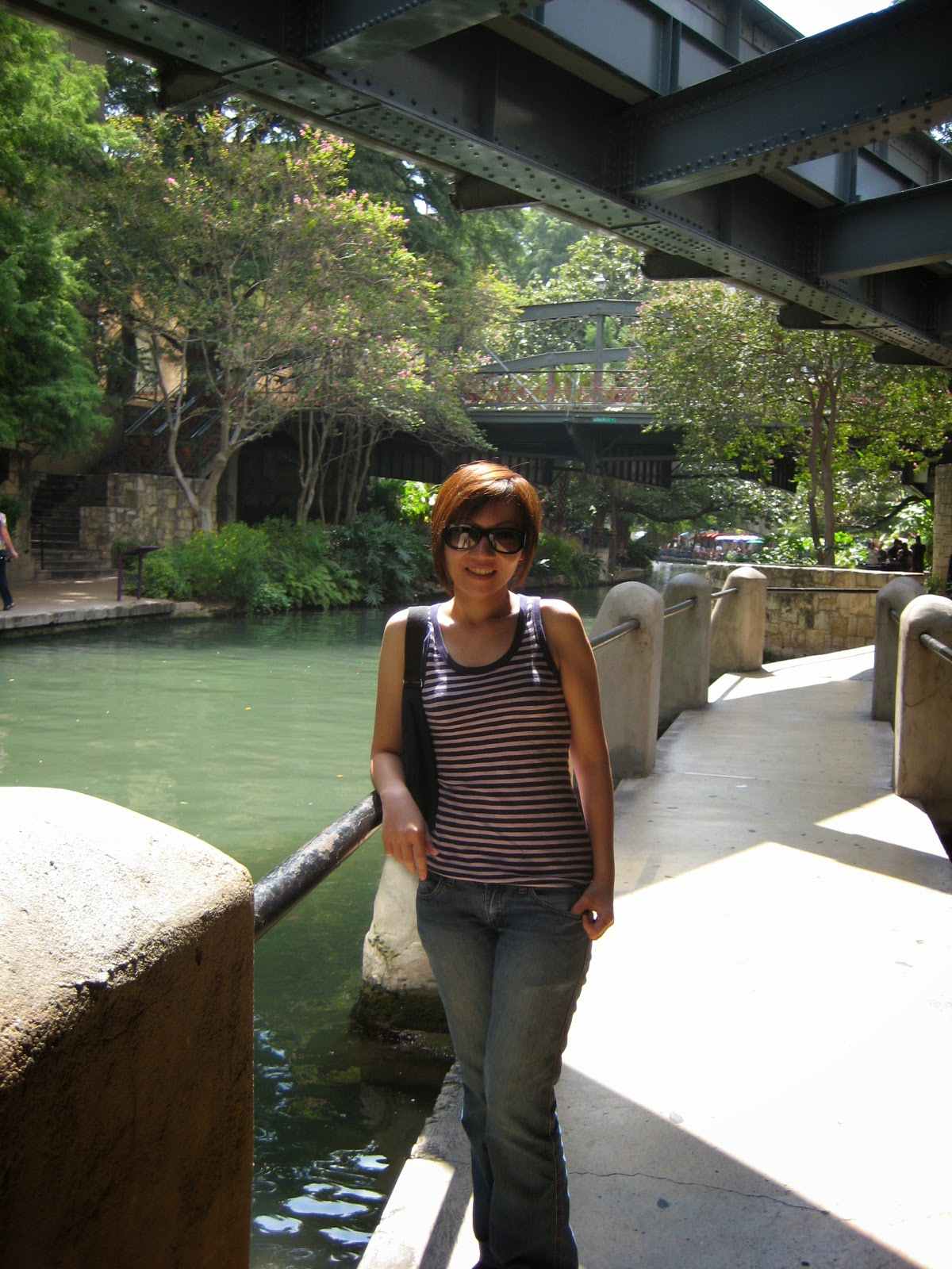 Linda Travelogue Day Trip To San Antonio Itinerary