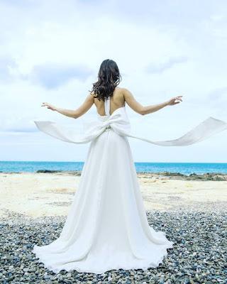 abiti sposa stella blanc