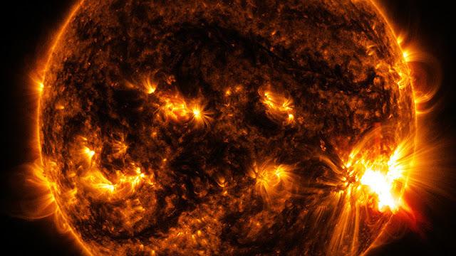 ¡Prepárense! Fuertes tormentas geomagnéticas azotarán la Tierra en los próximos días