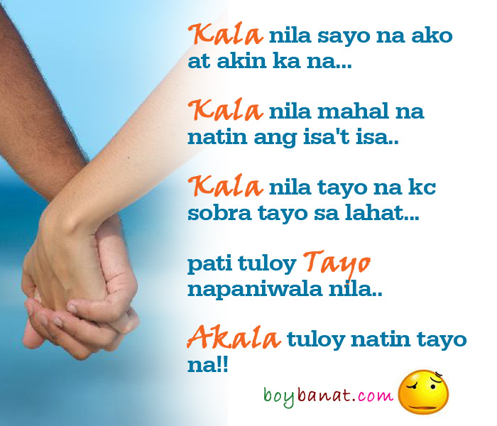 sad quotes for boys tagalog - photo #6