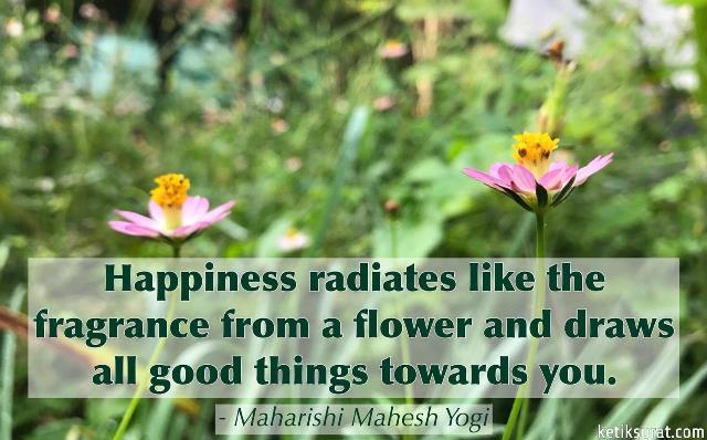 20 Quotes Bahasa Inggris About Flower Dan Artinya Ketik Surat