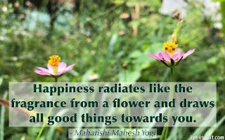 quotes bahasa inggris about flower dan artinya