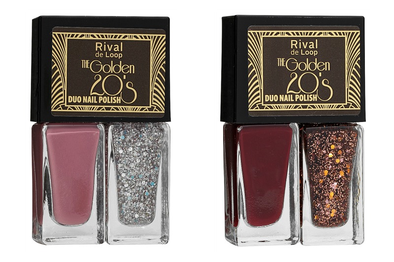 The Golden 20's Nagellack-Sets